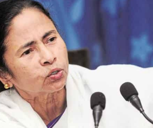 West Bengal Election 2021: Change of candidates before the third round of Trinomul Congress