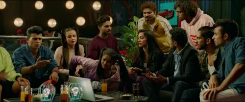 Street Dancer 3D (2020) Full Movie Download Hindi 300Mb 480p 720p HD || 7starhd