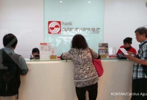 Alamat Lengkap dan Nomor Telepon Kantor Bank Sinarmas di  Lampung