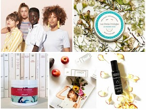 Beauté: Cosmétiques Green made in France
