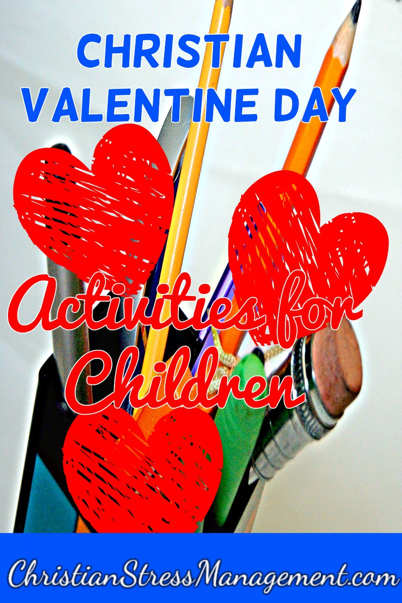 Collection Christian Valentines Day Crafts Pictures Unamon