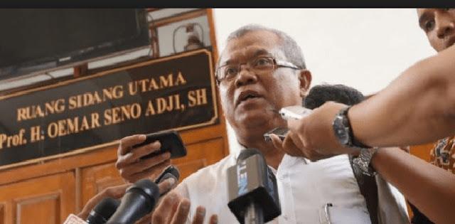Semua Fraksi Setuju Revisi UU, Pakar Hukum: DPR Ingin Lemahkan KPK!
