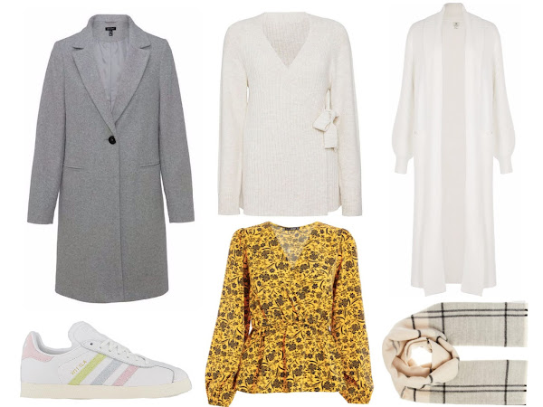 Autumn Wishlist | High Street Fashion