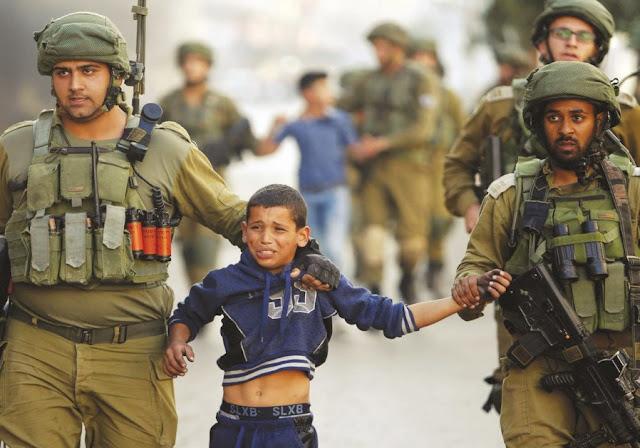 Palestinian kids 63