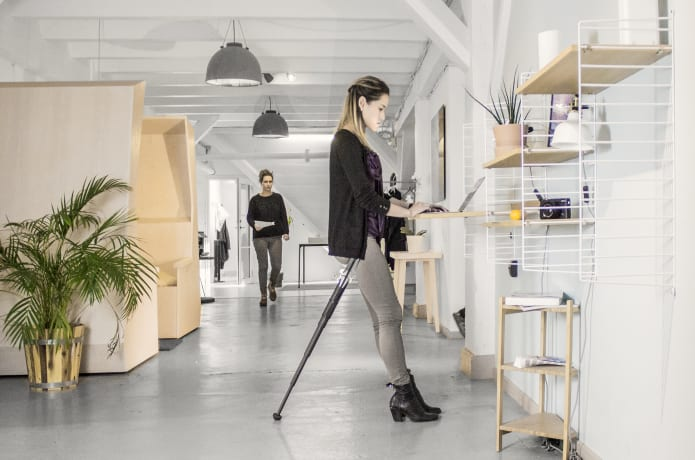 Sitpack 2.0 Compact Lightweight Folding Chair