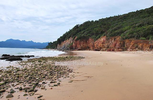 Langkawi Secret Beach