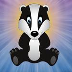 G4K Little Black Badger Escape