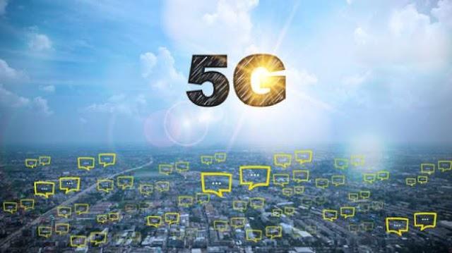 Sektor Industri Didorong Beralih ke Teknologi 5G
