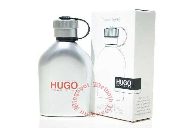 Hugo Boss Hugo Iced Tester Perfume