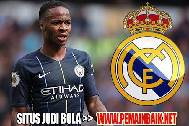 Klub Real Madrid Incar Gelandang Lincah Manchester City