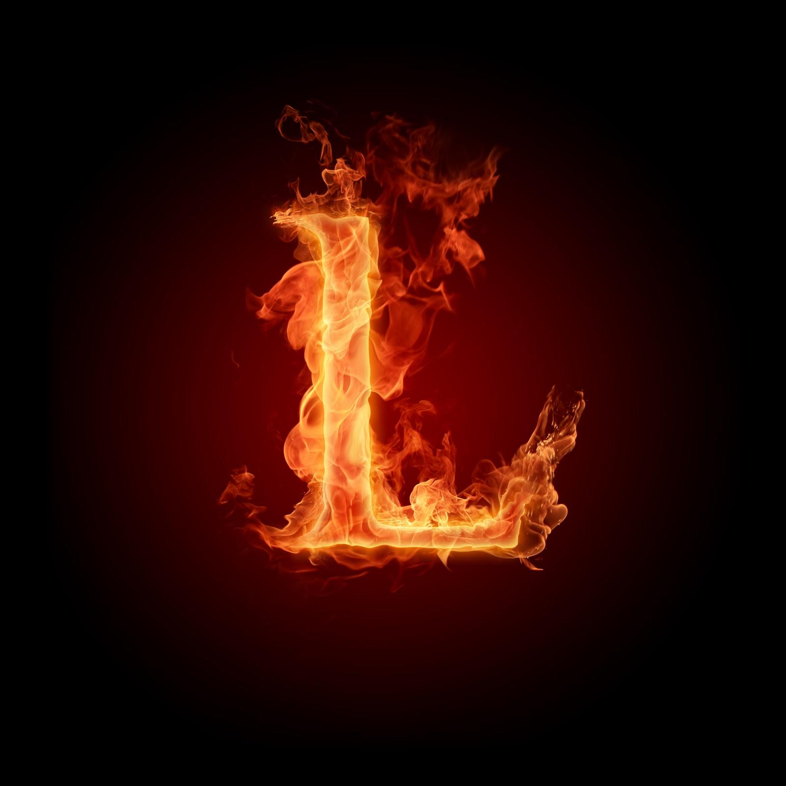 huruf abjad dengan elemen api digaleri com