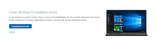 how to upgrade to windows 10