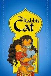 Watch The Rabbi's Cat (Le chat du rabbin) Online Free in HD