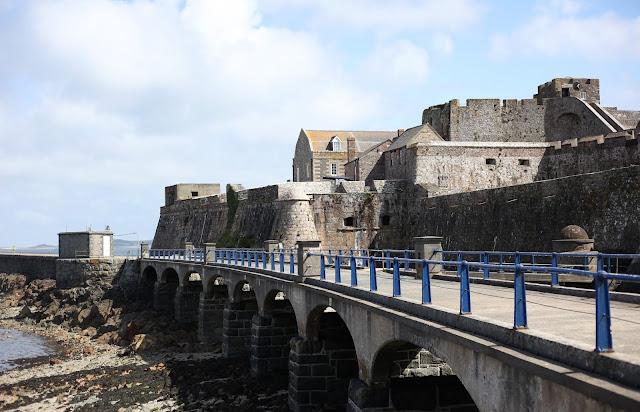 Castle Guernsey