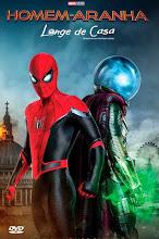 Homem-Aranha – Longe de Casa – Blu-ray Rip 720p | 1080p | 4k UHD 2160p Torrent Dublado / Dual Áudio (2019)