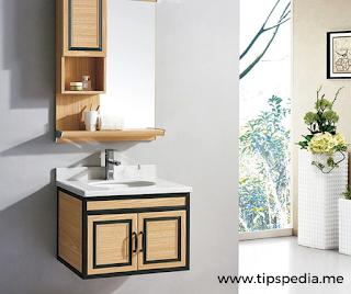 aluminium bathroom cabinet singapore