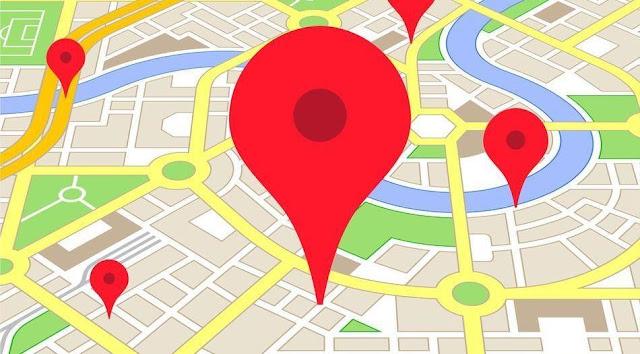 تعرف على كيفية قياس المسافات بخرائط جوجل