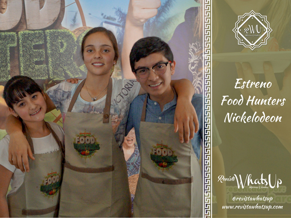 Estreno-Food-Hunters-Nickelodeon