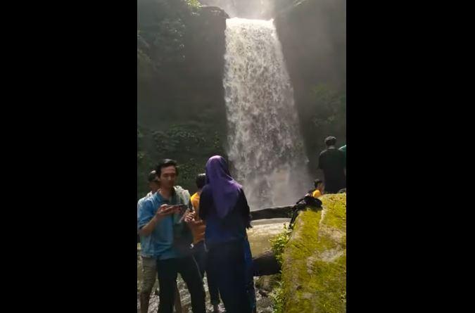 3 Wisata Air Terjun Lampung Utara