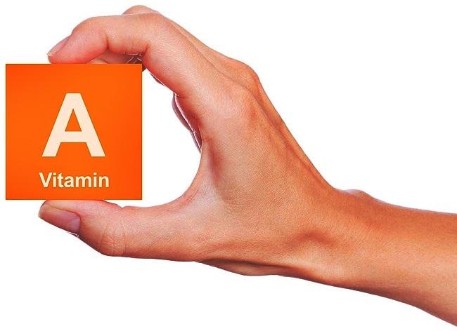 inilah Manfaat Vitamin A Untuk Pulihkan Fungsi Otak Manusia