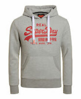 Mens Superdry Hoodies2 Selection