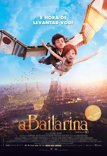 Review A Bailarina