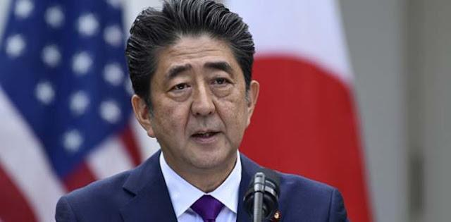 PM Abe Mundur, Oposisi Jepang Yang Terpecah Kembali Bersatu
