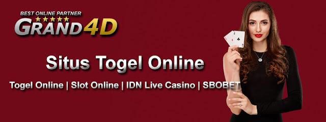 Situs Togel Online, Situs Judi Online, Situs Togel Terbaik