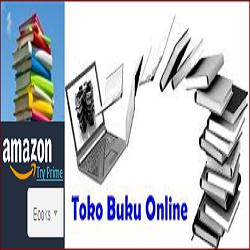 toko buku import online terlengkap