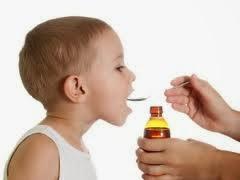 antibiotico para niños