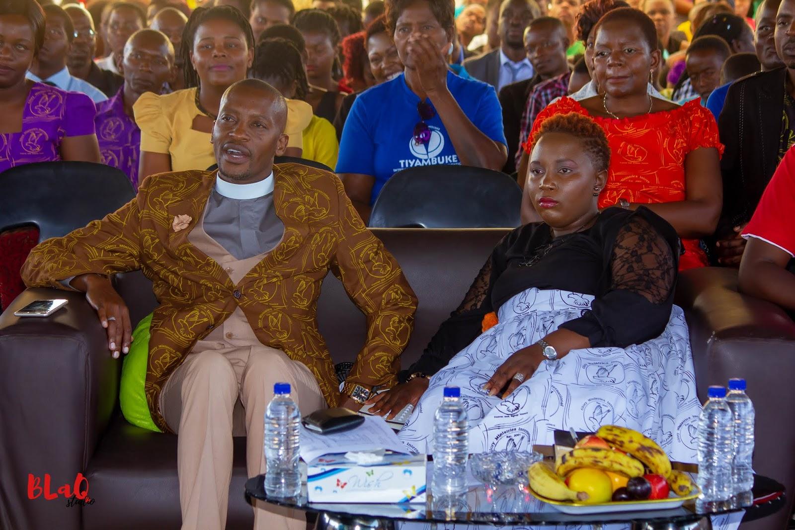 Bishop Apostle Pride Sibiya