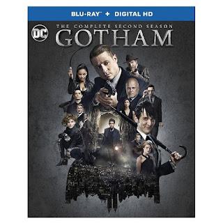 Gotham The Complete Second Season