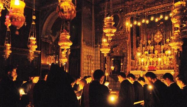 Cristo resucitó: Armenia celebra Pascuas