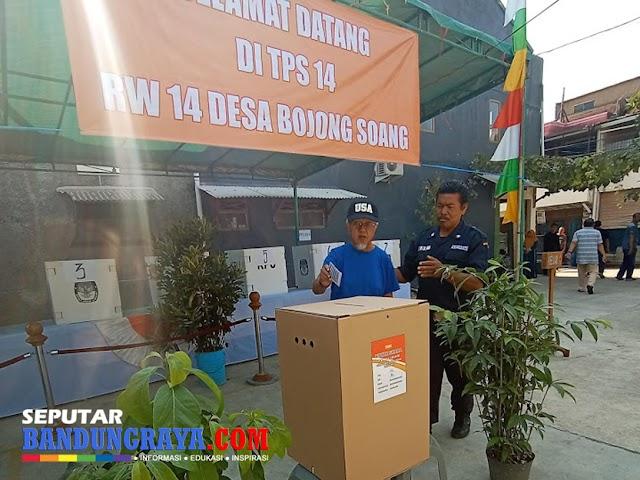 Bupati Bandung Minta Pelantikan Kades Terpilih 2019 Dilaksanakan di Gedong Budaya Sabilulungan
