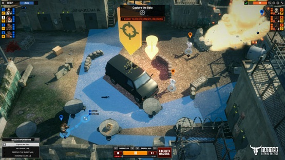 TASTEE Lethal Tactics Game Free Download