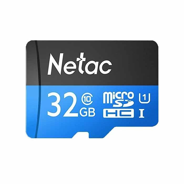 Thẻ nhớ Netac 32G chính hãng ở Bến Tre