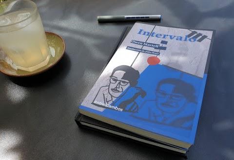 «Intervalo» de Owen Martell (Entre Ambos)
