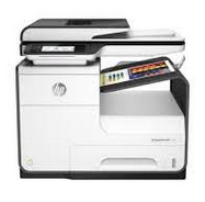 HP PageWide Pro 452dw Printer Drivers Download
