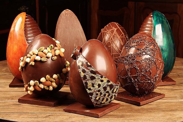 5 dicas para comer Ovo de Páscoa  sem sofrer com a culpa