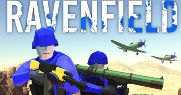 descargar ravenfield para pc