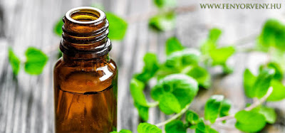 Aromaterápia orrdugulás ellen