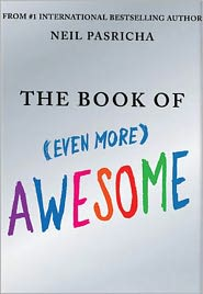 OF AWESOME THE BOOK