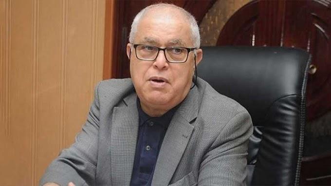 ايهدف القانون الجديد الجزائري الخاص بالمحروقات إلى تشجيع الاستثمار
