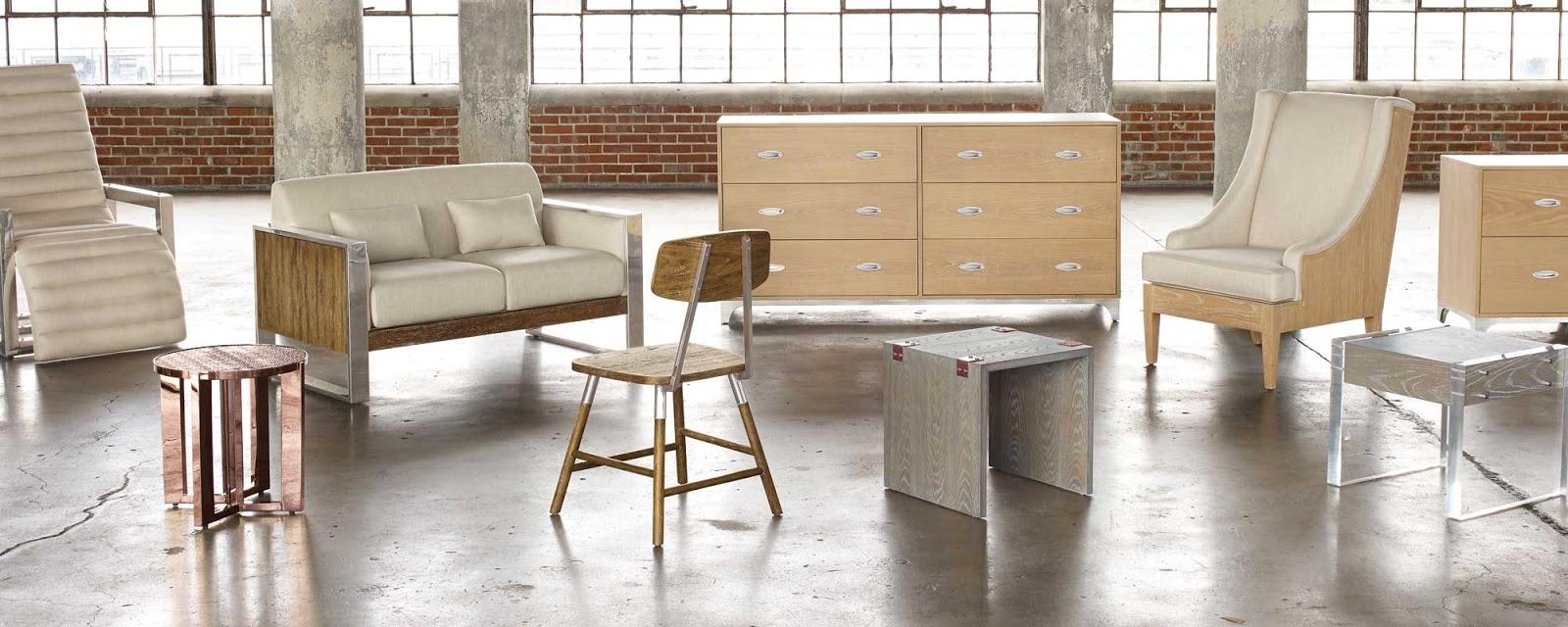 Luxury Hospitality Furniture