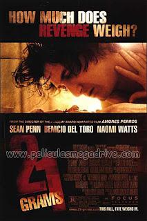 21 Gramos (2003) [Latino-Ingles] [Hazroah]