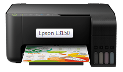 Epson L3150 Printer Driver Download