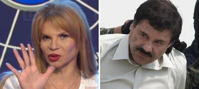 La impactante predicción sobre el destino de 'El Chapo' de Mhoni