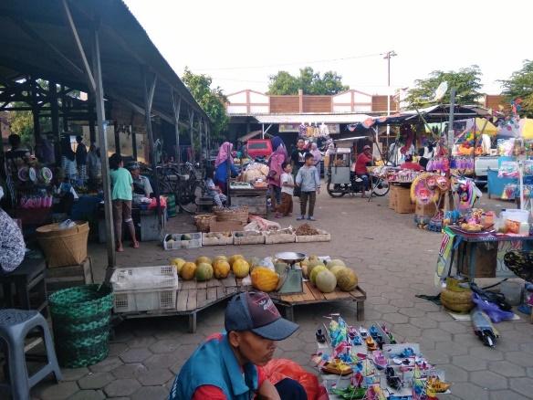 Kuliner Tradisional Pasar Sore Karangrandu Jepara Warta Journalizm