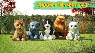 Cat Simulator Mod APK