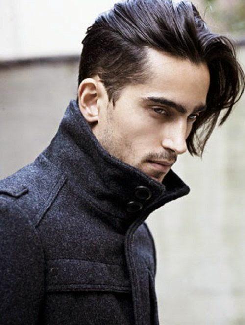 Trend model gaya rambut pria terbaru - All about life
